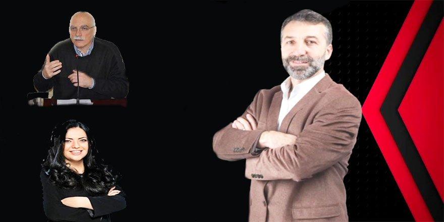 Suriye Denkleminde Türkiye Kiminle Hareket Edecek?