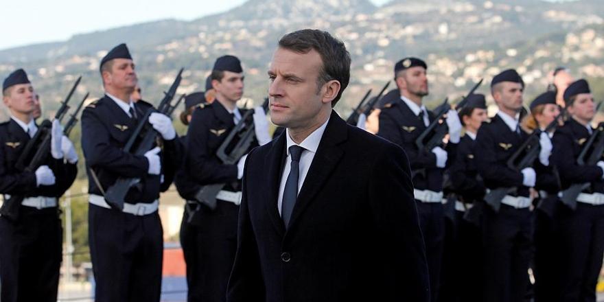 Fransa Anayasa Mahkemesinden Sığınmacılar Lehinde Karar
