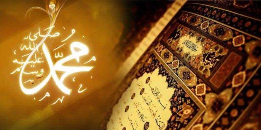 Muhammed Esed'in Kaleminden Sünnetin Ruhu