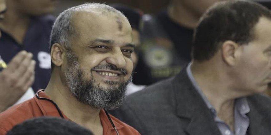Sisi Yargısından Biltaci'nin 'Gülüşü'ne Hapis Cezası