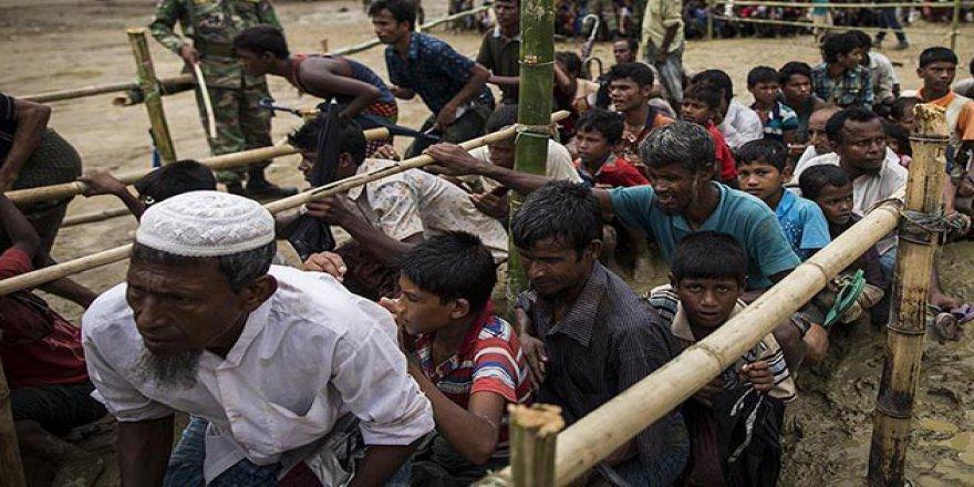 Kanada'dan Myanmarlı Generale Yaptırım