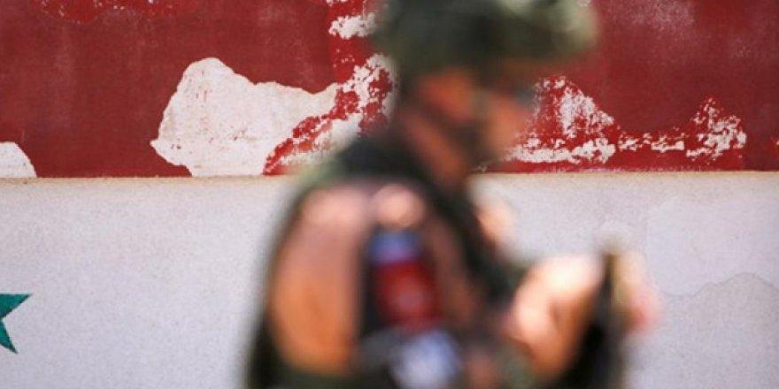 """""""15 Rus Özel Timi Suriye'de Öldürüldü"""""""