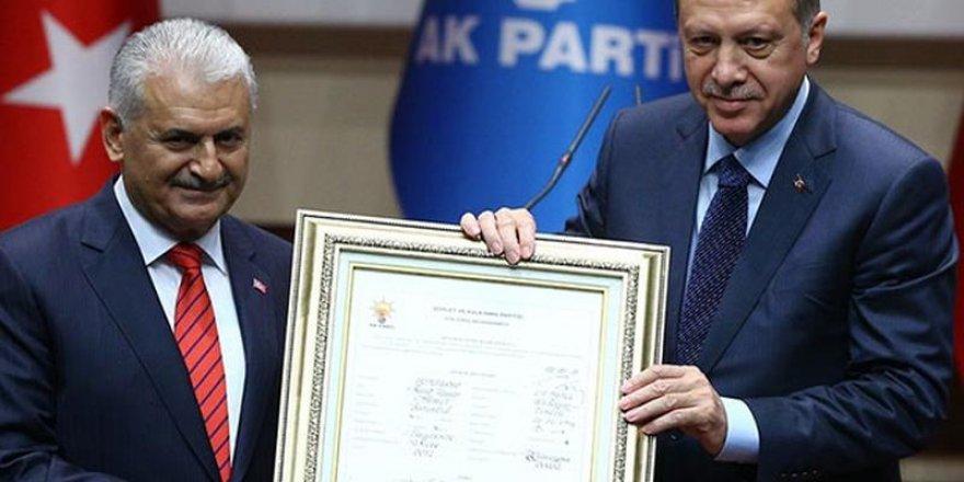 AK Parti 'Büyük Konfor'unu Nasıl Elde Etti?