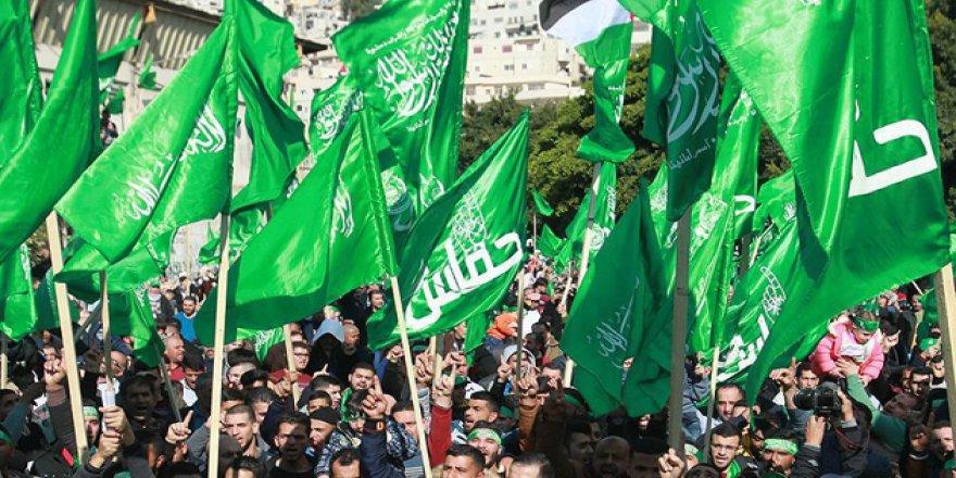 Hamas'tan ABD'nin 'Kriz' İddiasına Ret