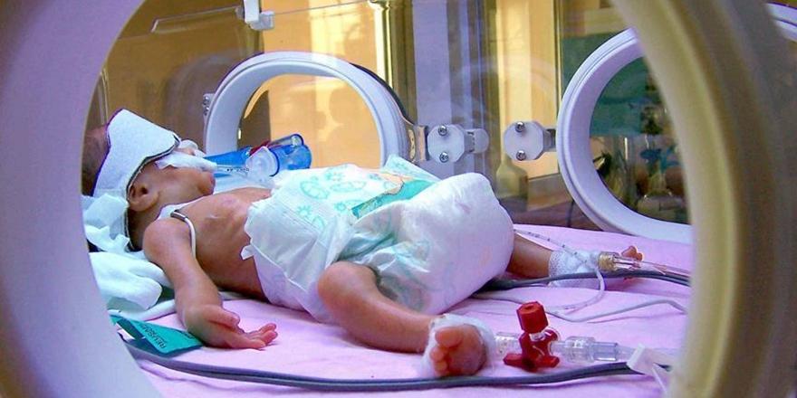 """""""Dünyada Günde 7 Bin Bebek Bir Ayını Doldurmadan Ölüyor"""""""