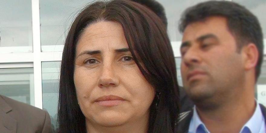 Eski HDP Kars Milletvekili Şafak Özanlı Tutuklandı