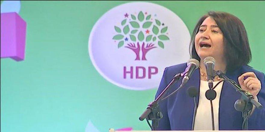 Eski HDP Eş Genel Başkanı Kemalbay Serbest Bırakıldı