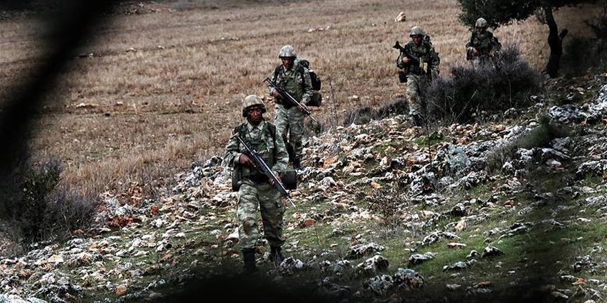 Şemdinli'de PKK Saldırısı: 2 Asker Hayatını Kaybetti!