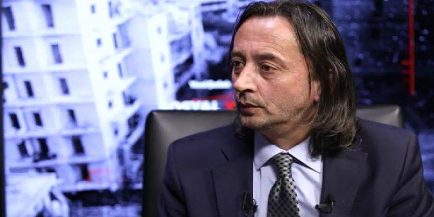 İbrahim Karagül Yeni Şafak genel yayın yönetmenliğini bırakıyor