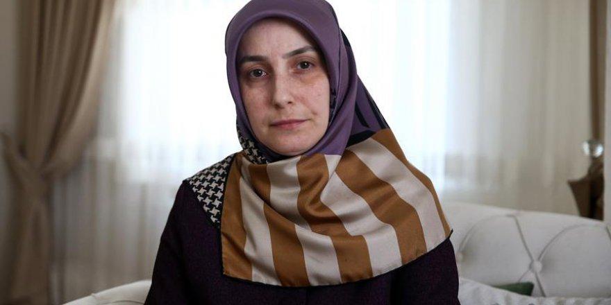 'Kararları Verenler FETÖ'den Cezaevinde'