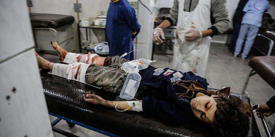 Dünya Müslüman Alimler Birliğinden 'Doğu Guta' Çağrısı