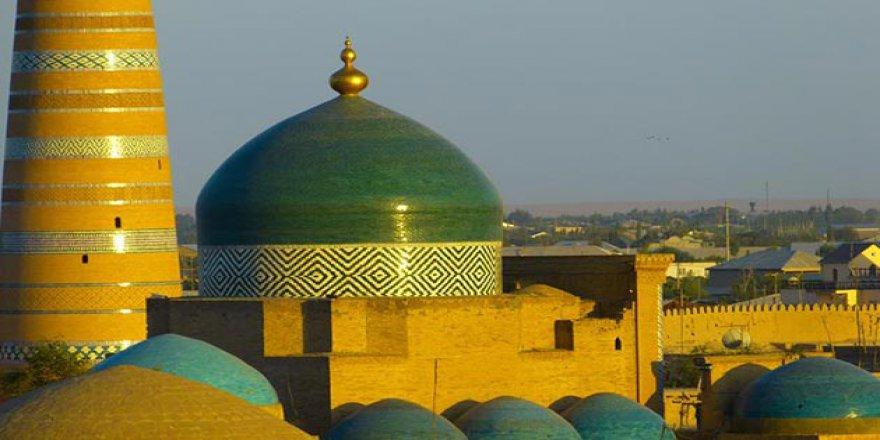 Özbekistan'da Muhalif Siyasetçi Haldarov 12 Yıl Sonra Serbest