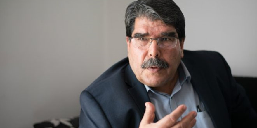 PKK/PYD'nin Eski Eş Başkanı Salih Müslim Prag'da Gözaltına Alındı