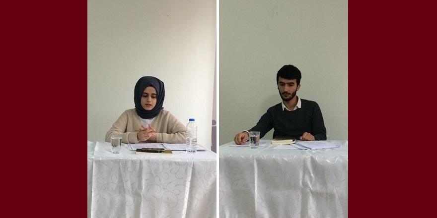 """""""Tarih Boyunca İslami Metodoloji Sorunu"""""""