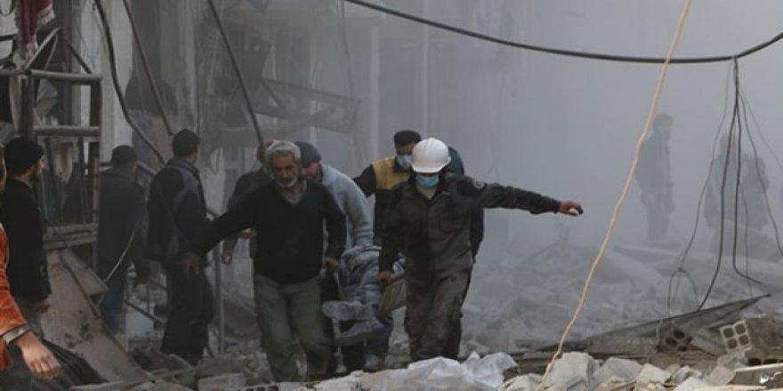 İran Ateşkes Kararına Rağmen Katliamlarına Devam Edecek