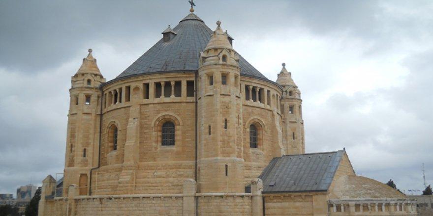 AB'den İşgalci İsrail'in 'Kiliselere Vergi' Planına Tepki