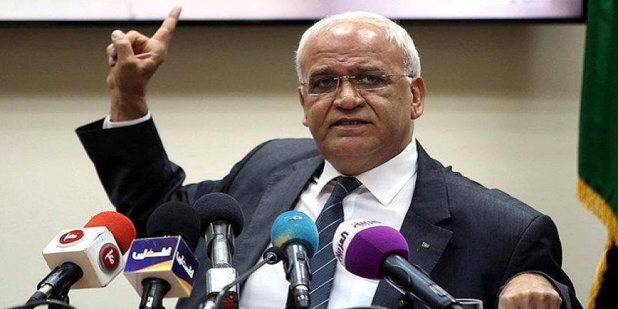 FKÖ: Normalleşme anlaşmaları Arap-İsrail Natosu yaratmaktır
