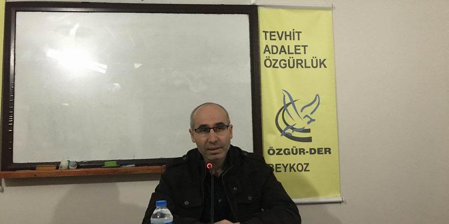 """""""Dünden Bugüne Fıkıh ve İctihad"""""""