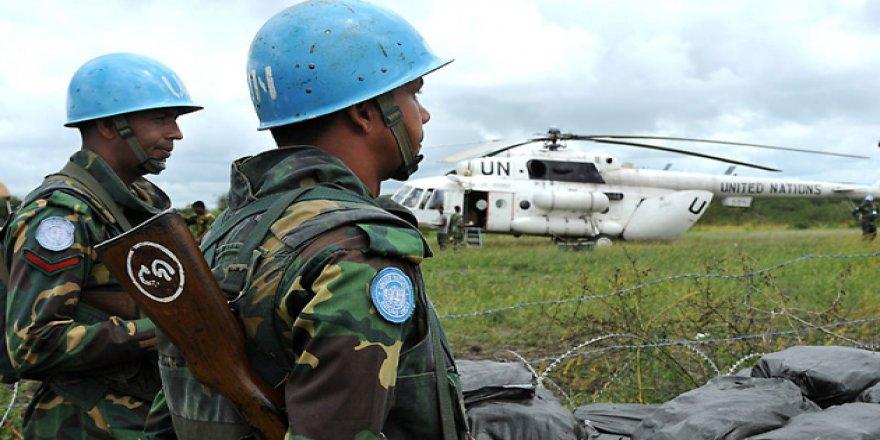 Güney Sudan BM'ye Bağlı UNMISS'i Ülkesinde İstemiyor