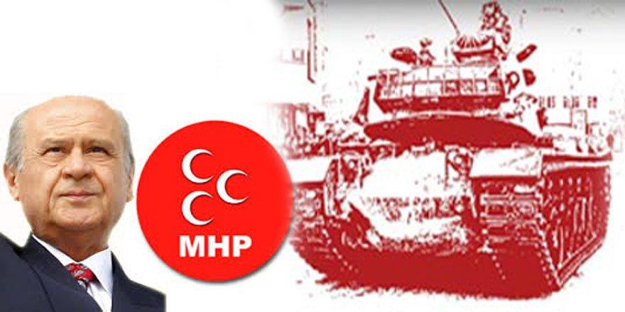 28 Şubat Sürecinde MHP ve Bahçeli Hangi Konumdaydı?