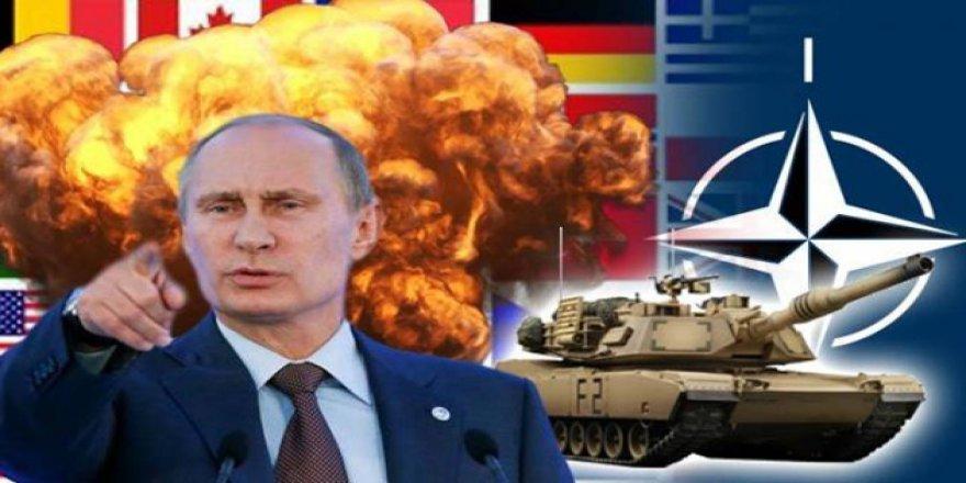 Töton şövalyelerinden NATO'ya: Rusya'nın istila paranoyasını anlamak