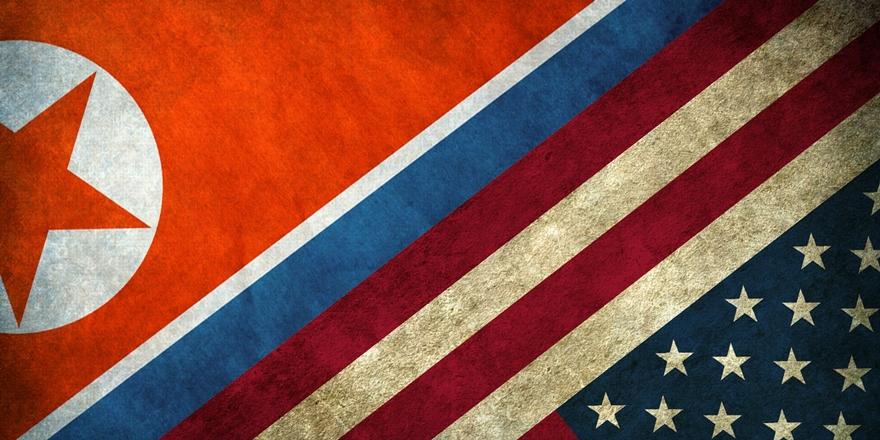 Kuzey Kore'den Trump'ın Şartlı Görüşme İsteğine Ret