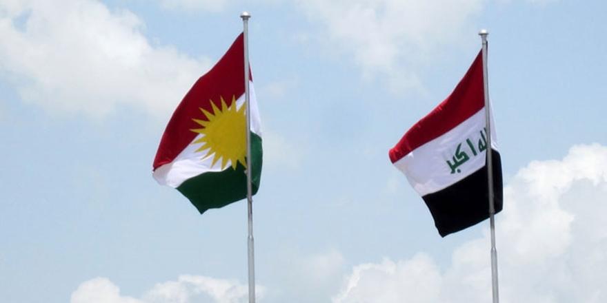 Kürtler Bağdat'tan Çekilmeyi Planlıyor