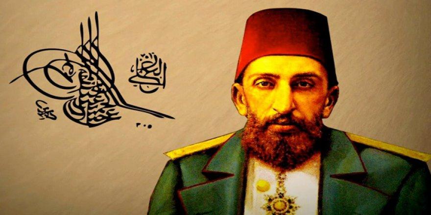 II. Abdulhamid Günümüz Siyasetine Rol Model Olabilir mi?