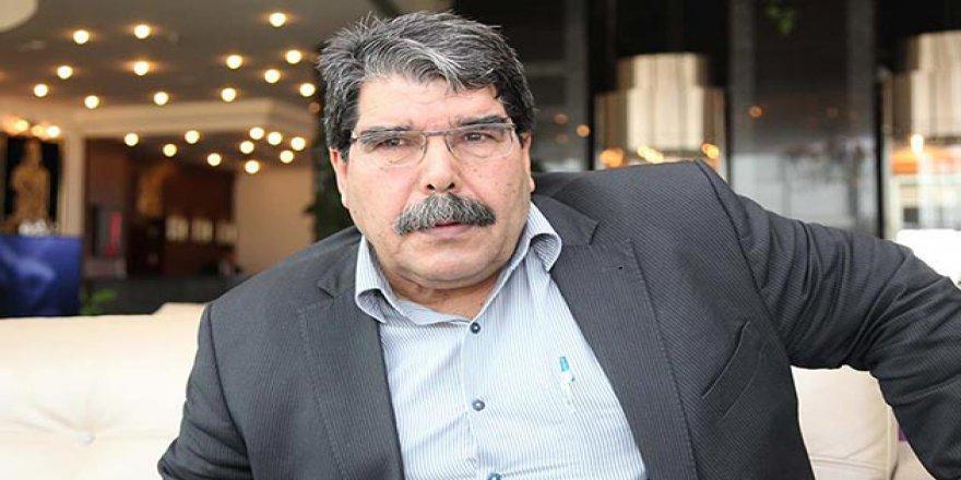 INTERPOL Salih Müslim'in Kırmızı Bültenini İptal Etti