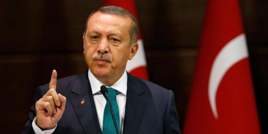 Cumhurbaşkanı Erdoğan'dan BMGK'ya Doğu Guta Tepkisi: Batsın Sizin Kararınız