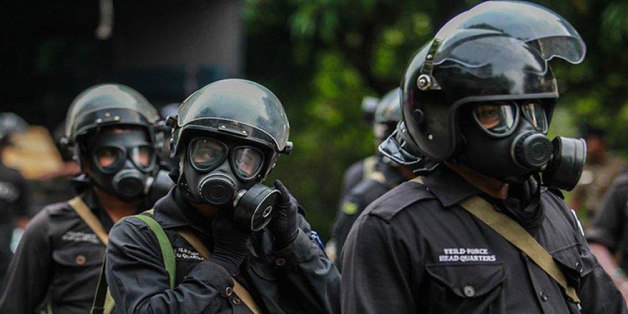 Sri Lanka'da Müslümanlara Eziyet OHAL İlan Ettirdi