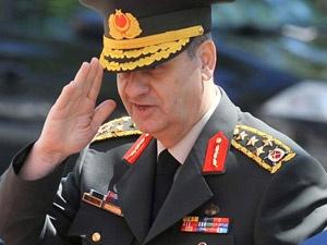 Eski G.Kurmay Başkanı Başbuğ Tutuklandı
