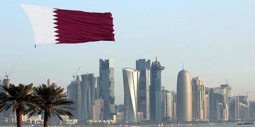 Katar BAE ve Bahreyn'i BMGK'ya Şikayet Etti