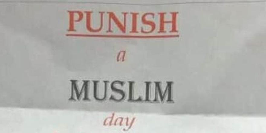 """""""İngiltere'deki Müslümanlar Kendilerini Güvende Hissetmiyor"""""""