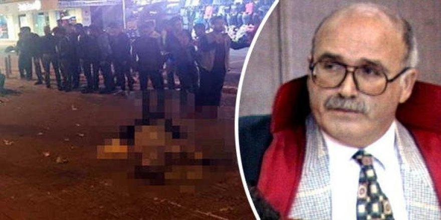 Çağdaş Kel Ali, Mehmet Orhan Karadeniz Öldü (TOPRAĞI BOL OLSUN)