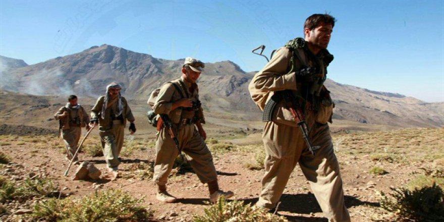 PKK İran Üzerinden Saldırmaya Başladı