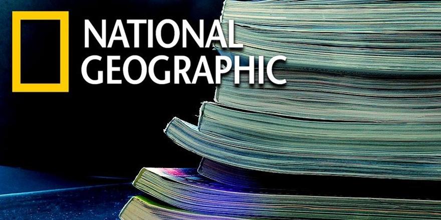 """National Geographic Dergisinden """"Irkçılık"""" İtirafı!"""