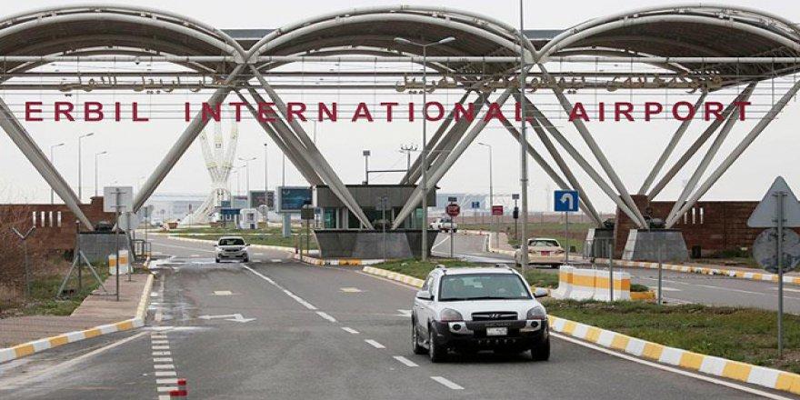 IKBY'ye Yönelik Uçuş Yasağı Kaldırıldı