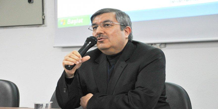 Din İşleri Yüksek Kurulu Üyesinden 'Nureddin Yıldız' Açıklaması