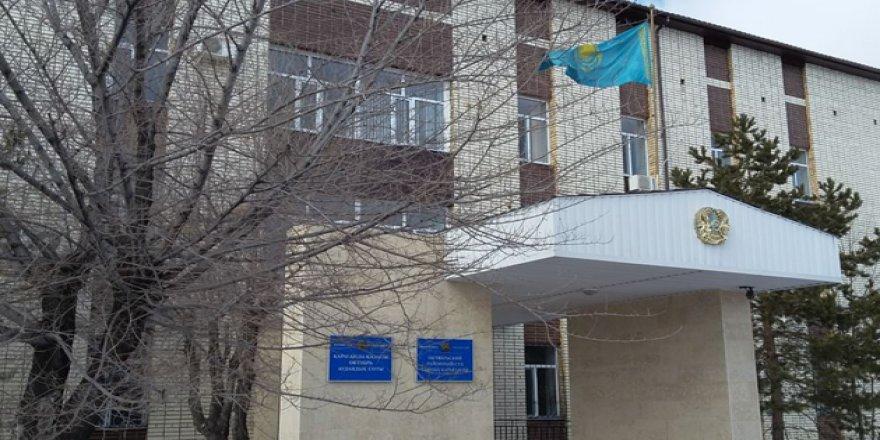 Kazakistan'da Tebliğ Cemaati Hedef Tahtasında