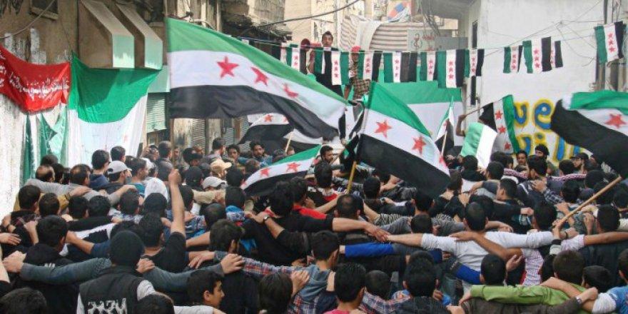 Yedinci Yılındaki Suriye Direnişine Dair Bir Muhasebe