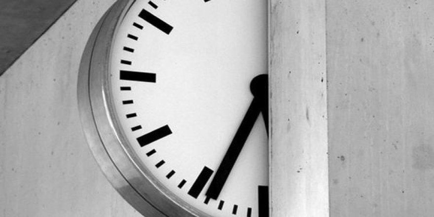 Memurlar İçin Yarı Zamanlı Çalışma Düzenlemesi Sinyali