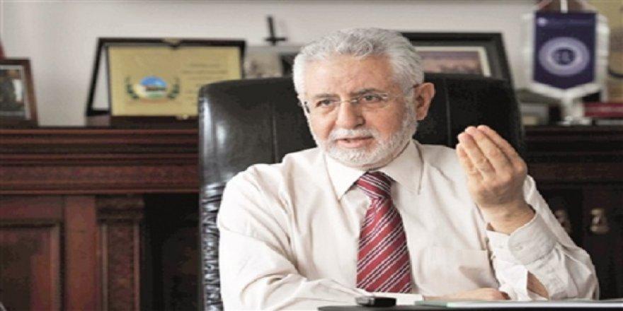 Artuklu Üniversitesinden Ahmet Ağırakça Açıklaması