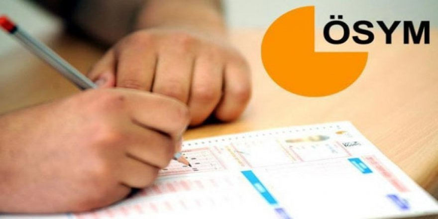 Yükseköğretim Kurumları Sınavı Giriş Belgeleri Erişime Açıldı