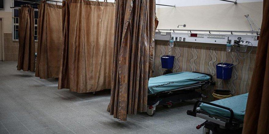 Filistin'deki Sağlık Sektörü Kritik Eşikte
