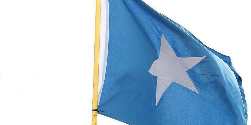 Somali'de 18 Ordu Komutanı Görevden Alındı