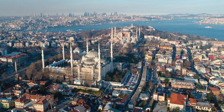 İstanbul İmar Yönetmenliğinde Değişiklik