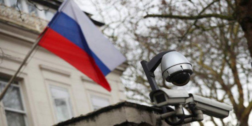 İngiltere: Rusya 10 Yıldır Sinir Gazı Stoğu Yapıyor