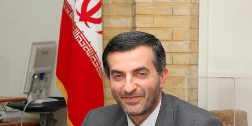 Ahmedinejad'ın Yardımcısı Meşai de Gözaltına Alındı