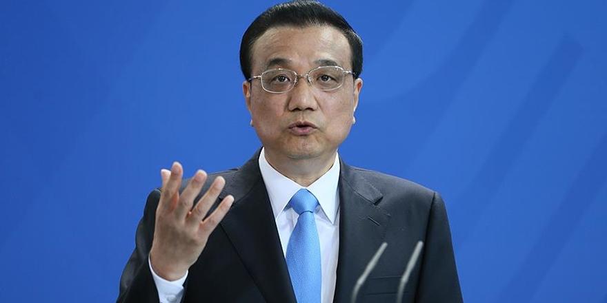 Çin'de Li Kıçiang İkinci Kez Başbakan Seçildi